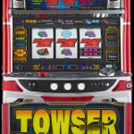 TOWSER(タウザー) 設定狙い・打ち方・勝つための立ち回り